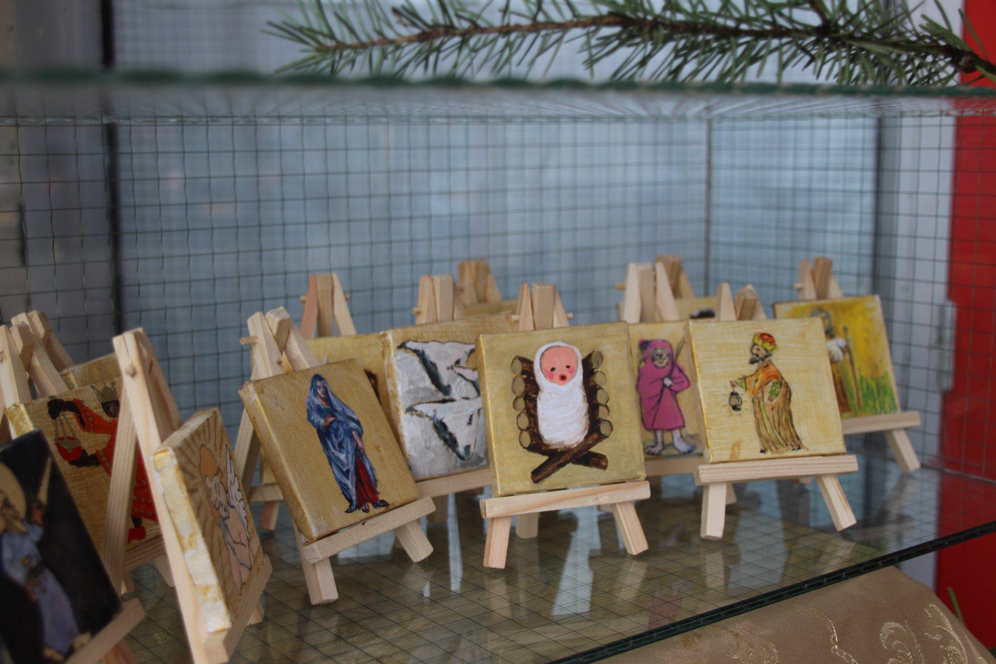 Agenda Lokaal-O in de kerstperiode