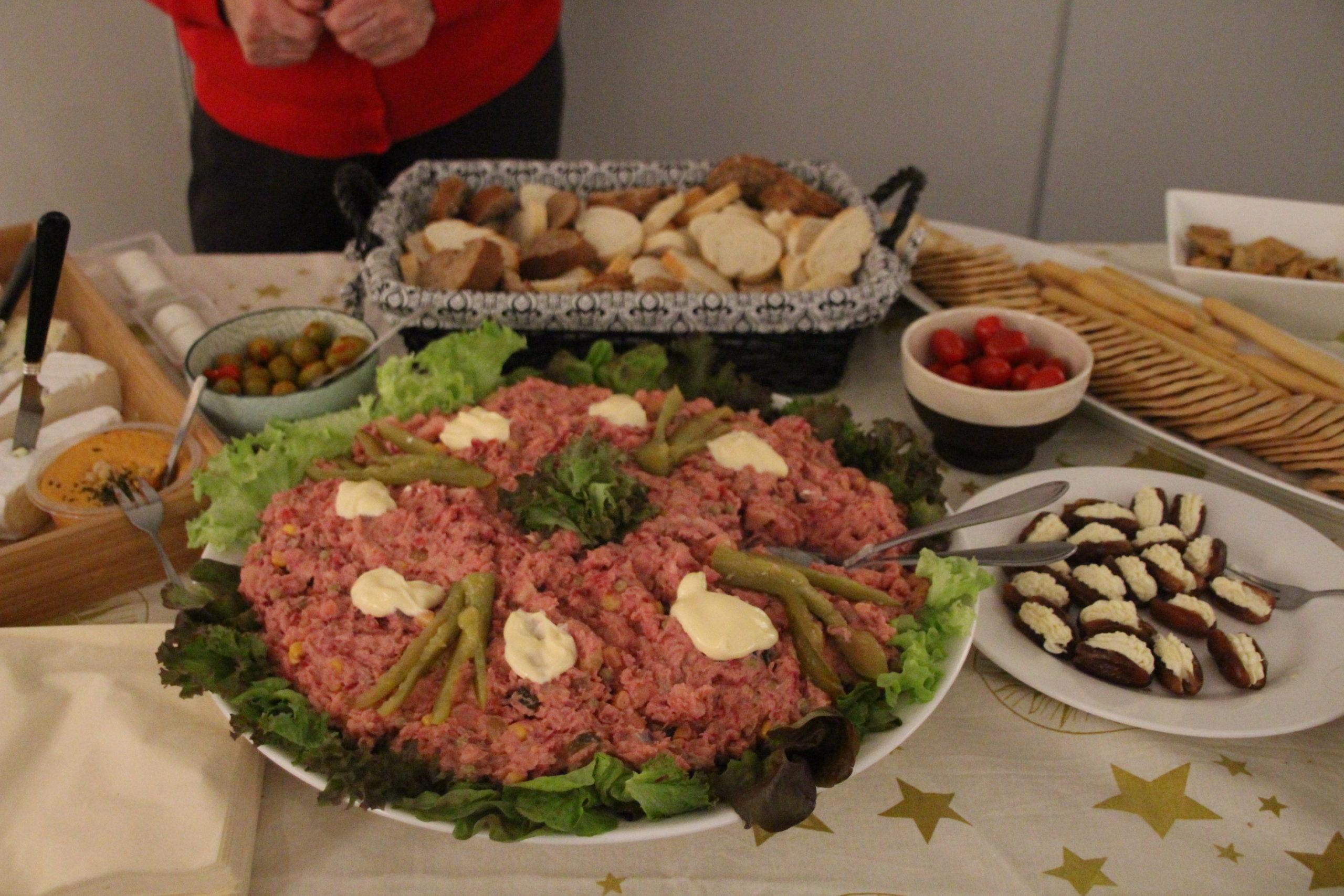 Nieuwjaarsbijeenkomst Lokaal-O een swingend feest