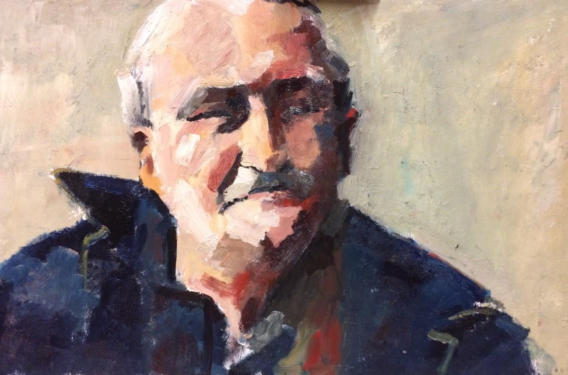 IN MEMORIAM – Willem B. Eikhoudt