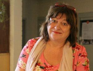 Judith van Houten